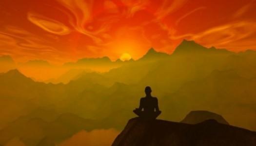 Tradícionális Mantra Meditáció 5 lépésben