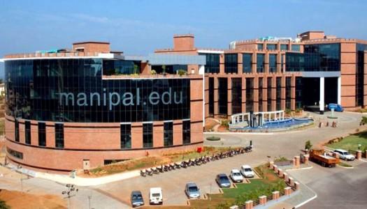 Manipali Egyetem képzései