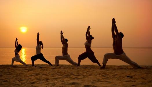 14. Magyarországi nemzetközi jóga és véda fesztivál
