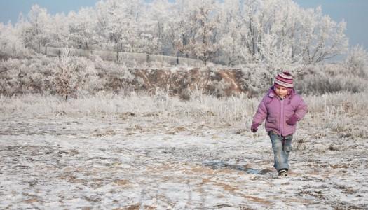 Immunerősítés gyermekeknek – természetesen!